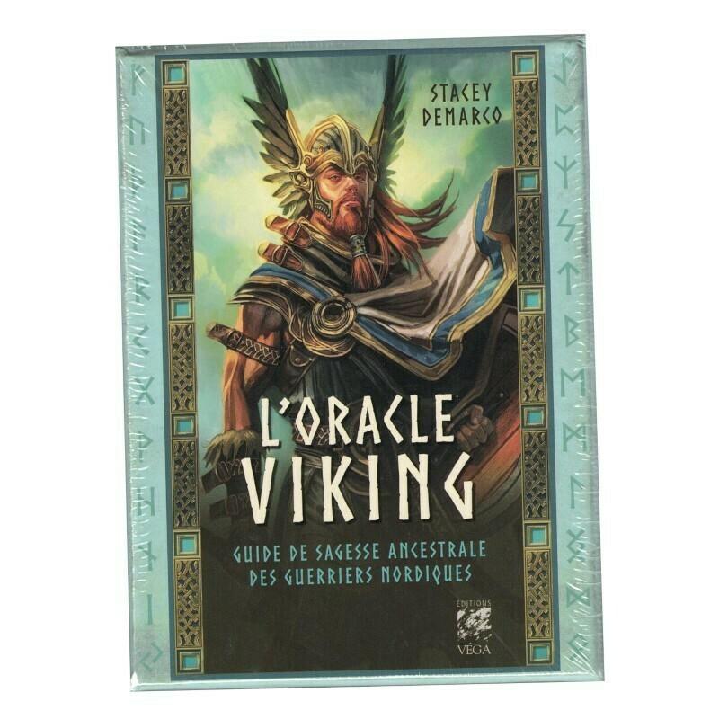 L'Oracle Viking