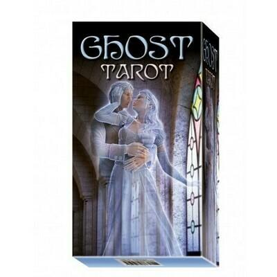 Tarot GHOST (des Fantômes)