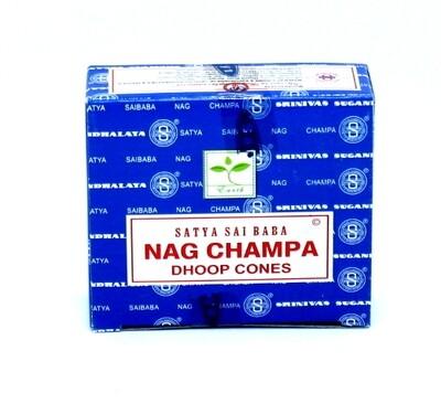 Cône Nag Champa