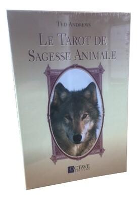 Le Tarot de Sagesse Animale