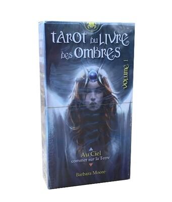 Tarot du Livre des Ombres