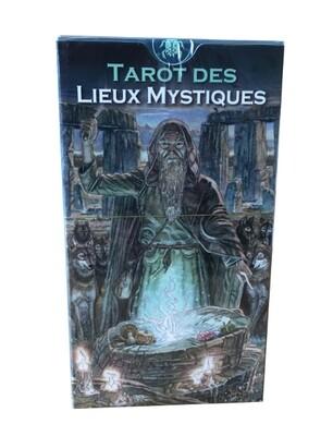 Tarot des Lieux Mystiques