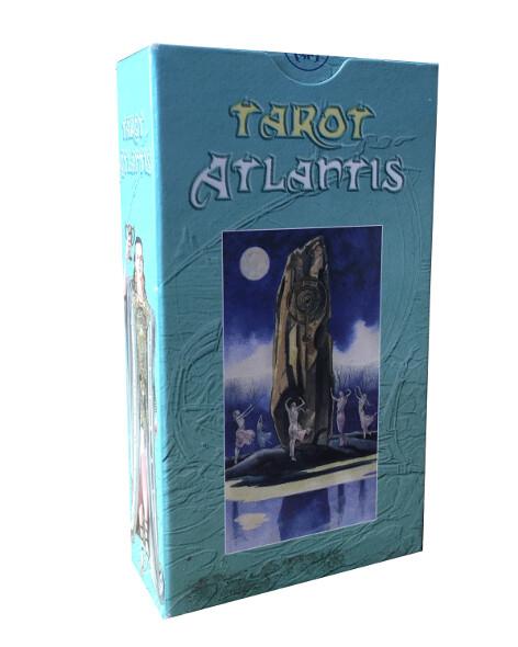 Tarot Atlantis