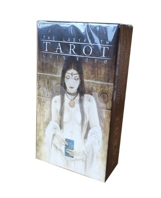 Tarot du Labyrinthe