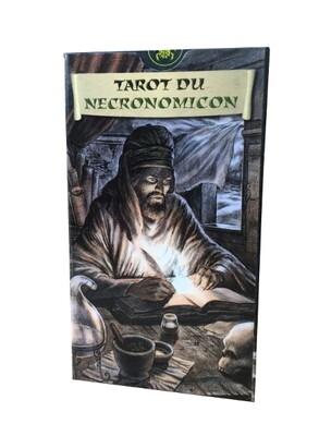 Tarot du Necronomicon