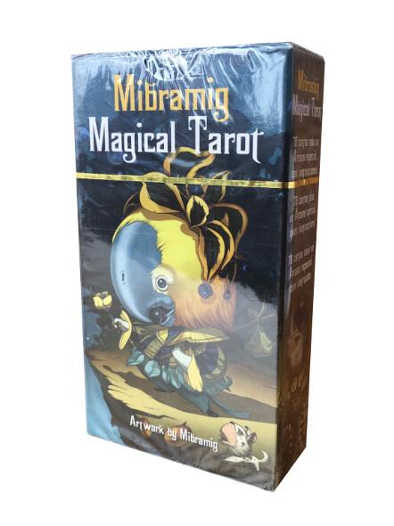 Magical Tarot