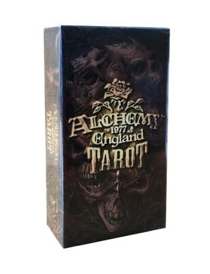 Tarot Alchemy England - 1977