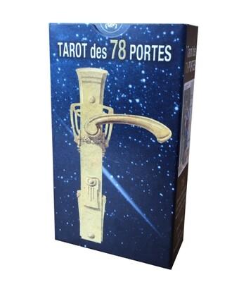Tarot des 78 Portes