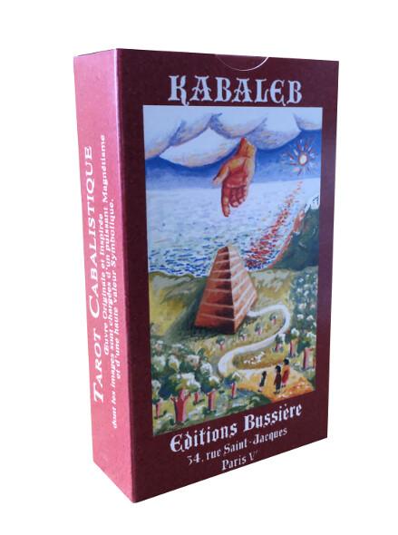 Tarot Cabalistique