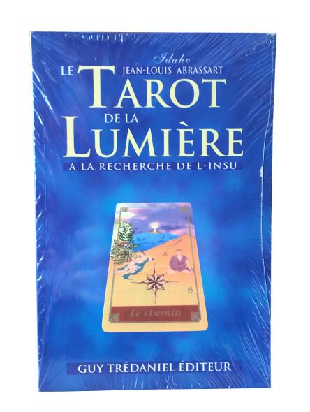 Le Tarot de la Lumière