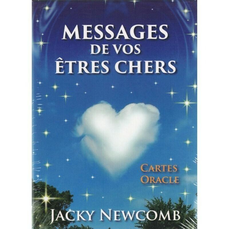 Messages de vos êtres chers