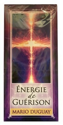 Énergie de Guérison