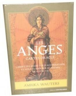 Les Anges cartes oracle