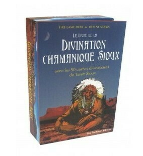 Livre de la divination chamanique sioux