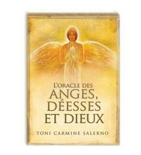 Oracle des Anges Déesses et Dieux