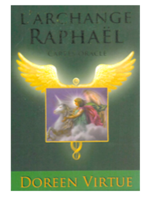 Oracle Archange Raphaël