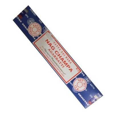 Bâtons d'Encens Satya Nag Champa