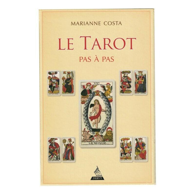 Le Tarot pas à pas
