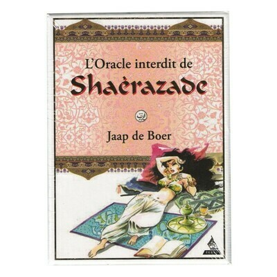 L'oracle interdit de Shaérazade