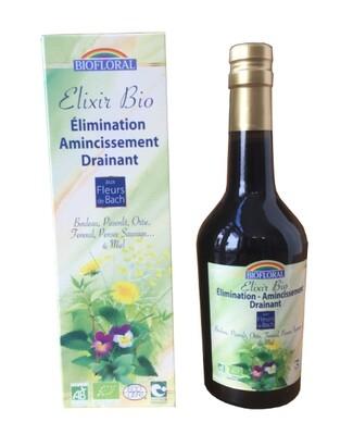 Elixir Bio Elimination, Amincissement, Drainant