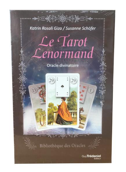 Le Tarot Lenormand