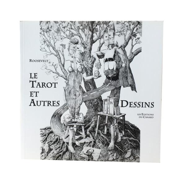 Le Tarot et Autres Dessins