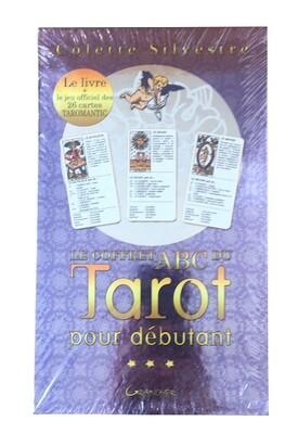 ABC du Tarot pour Débutant