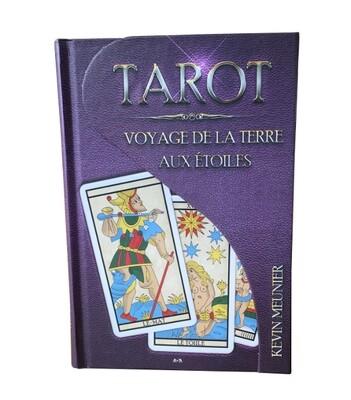 Tarot, Voyage de la terre aux étoiles