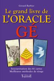 Grand livre de l'oracle Gé