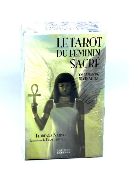 Le tarot du féminin sacré