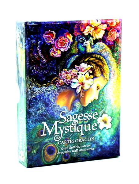 Sagesse Mystique