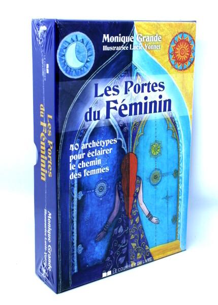 Les portes du Féminin