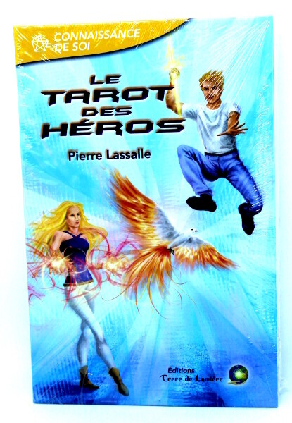 Le Tarot des Héros