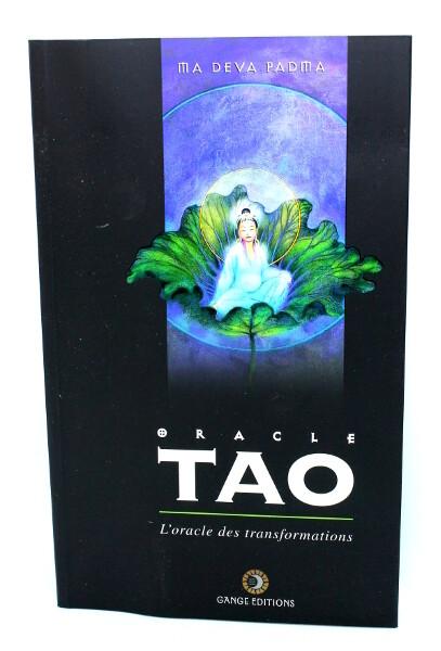 Livre Oracle Tao