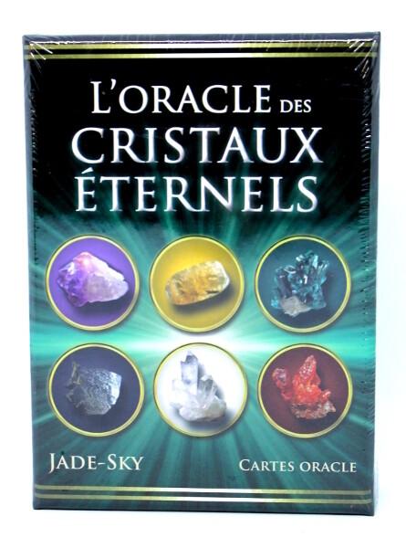 L'oracle des cristaux éternels