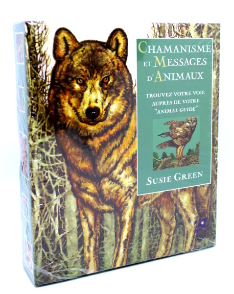 Chamanisme et message d'animaux