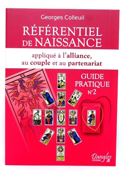 Référentiel de naissance appliqué à l'alliance, au couple et au partenariat