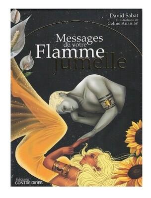 Messages de votre flamme jumelle