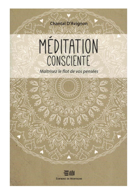Méditation consciente