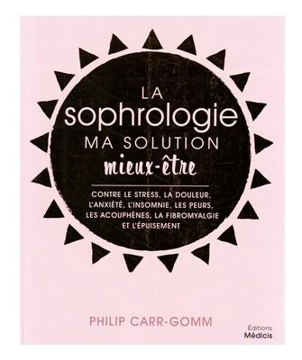 La sophrologie ma solution mieux-être
