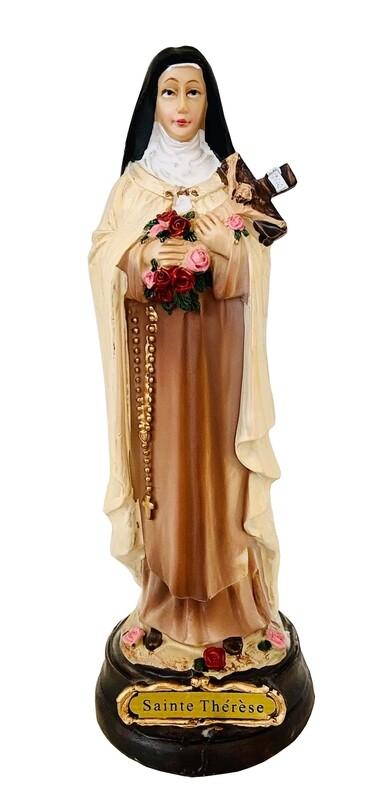 Statue Sainte Thérèse 20 cm