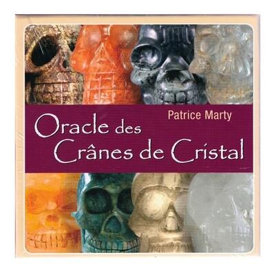 Oracle des Crânes de Cristal