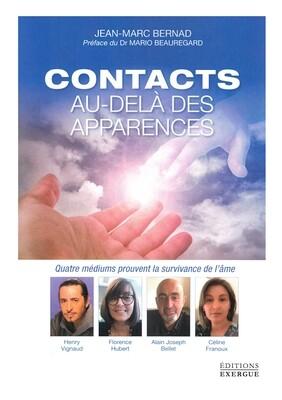 Contacts au-delà des apparences