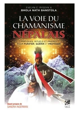 La voie du chamanisme Népalais
