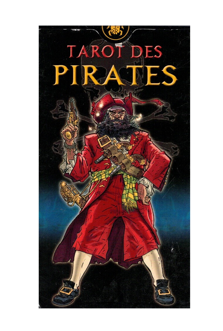 Tarot des Pirates