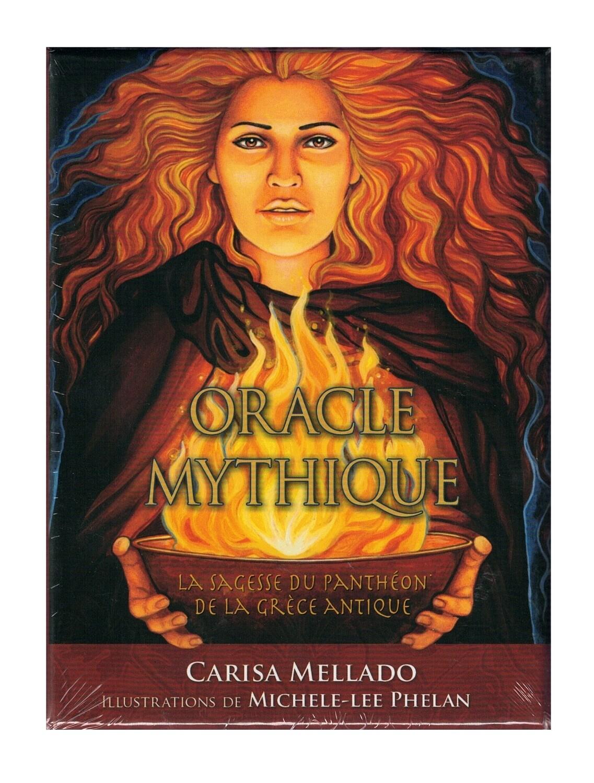 Oracle Mythique