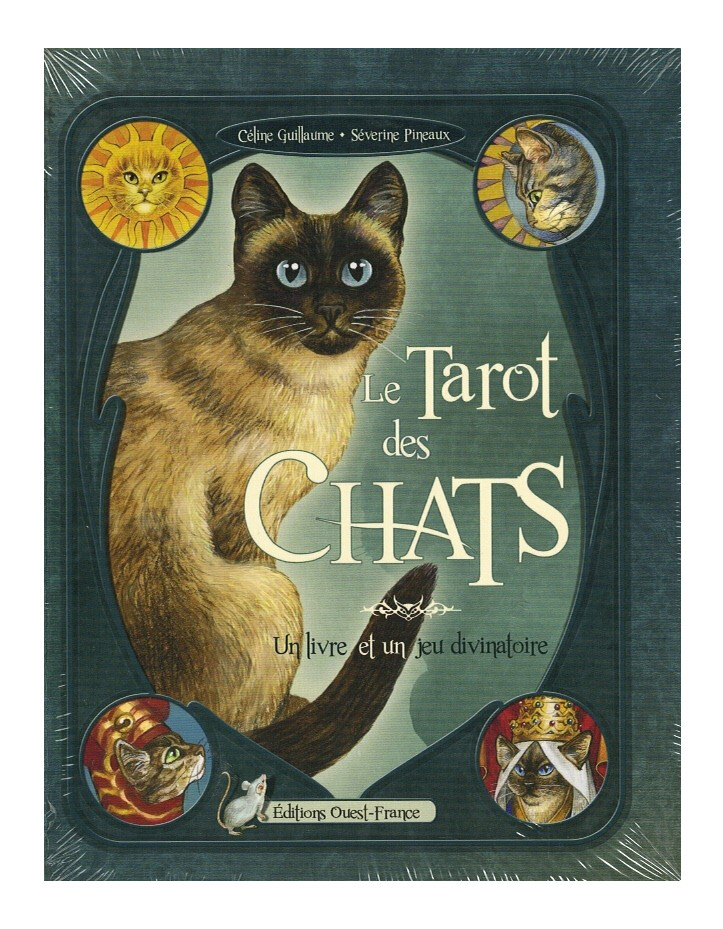 Le tarot des Chats