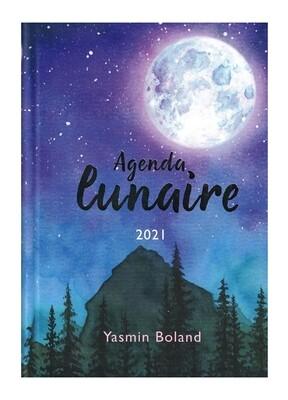 Agenda lunaire 2021