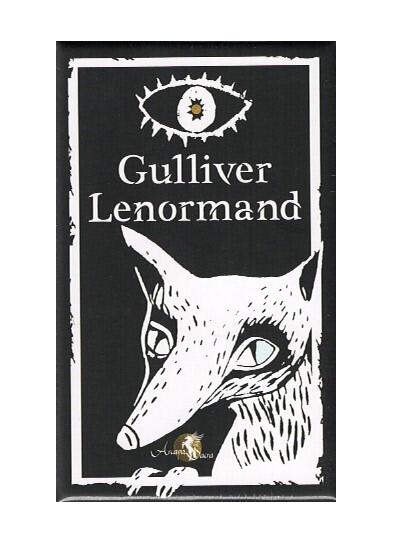 Gulliver Lenormand
