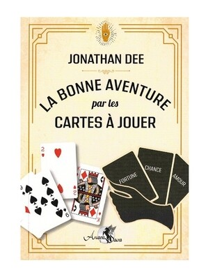 La bonne aventure par les cartes à jouer